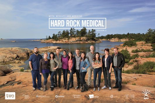 Hard Rock Medical Season 2