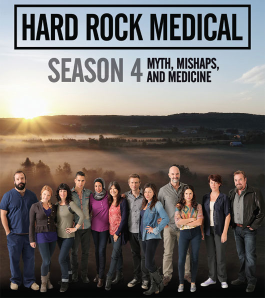 Hard Rock Medical Season 4