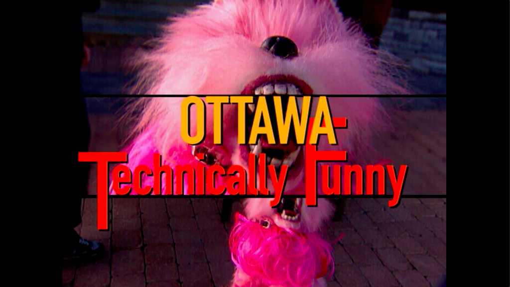 Ottawa: Technically Funny Season 1